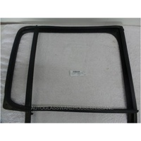 VOLKSWAGEN AMAROK 2H UTE - 2/2011 to CURRENT - 4DR UTE - RIGHT SIDE REAR DOOR MOULDING