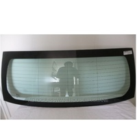 HOLDEN CAPTIVA SERIES 2 - 3/2011>CURRENT - 7 SEATER WAGON - REAR SCREEN GLASS - NEW
