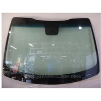 KIA SPORTAGE KNAP-81 - 10/2015 to CURRENT - 5DR WAGON - FRONT WINDSCREEN GLASS - ACOUSTIC,SOLAR GLASS,BOTTOM CLIP - NEW