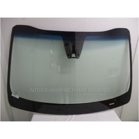 KIA SORENTO UM - 6/2015 to Current - FRONT WINDSCREEN GLASS - NEW - CAMERA HOLDER,DE-VAPOR SENSOR ,SOLAR,ACOUSTIC,BOTTOM CLIP