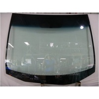HONDA ODYSSEY RC - 11/2013 to CURRENT - 5DR WAGON - FRONT WINDSCREEN GLASS - LOW MIRROR