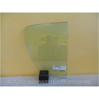 HOLDEN TRAILBLAZER RG - 7/2016 ONWARDS - RIGHT SIDE REAR QUARTER GLASS - NEW