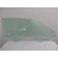 AUDI A1 8X - 11/2010 > 5/2013 - 3DR HATCH - RIGHT SIDE FRONT DOOR GLASS - NEW