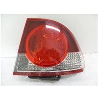 HONDA CIVIC FD - 2/2006 to 12/2008 - 4DR SEDAN - RIGHT SIDE TAIL-LIGHT (OUTER) - GENUINE
