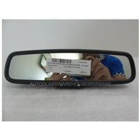 MITSUBISHI ASX XA - 7/2010 to - 5DR HATCH - CENTER INTERIOR REAR VIEW MIRROR - E11-026001