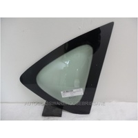 MAZDA CX-5 KE10 - 2/2012 to CURRENT - 5DR WAGON - RIGHT SIDE CARGO GLASS - NOT ENCAPSULATED - NEW