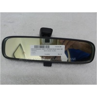 TOYOTA SUITS MULTI MODELS - CENTER INTERIOR REAR VIEW MIRROR
