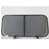 FORD TRANSIT VH/VJ/VM - 10/2000 > 9/2014 -  SECURITY AND INSECT MESH (LEFT SIDE FRONT SLIDING DOOR) - NEW