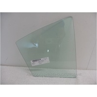 SUBARU IMPREZA G4 - 2/2012 to CURRENT - SEDAN/HATCH - RIGHT SIDE REAR QUARTER GLASS - NEW