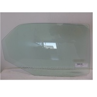 CHRYSLER 300C - 4DR SEDAN - 11/2005 - 6/2012 - RIGHT SIDE REAR DOOR GLASS - NEW