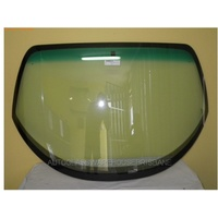 TESLA ROADSTER 03/2011 to CURRENT - 2DR CONVERTIBLE - FRONT WINDSCREEN GLASS - NOT ENCAPSULATED - GREEN - NEW