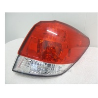 SUBARU OUTBACK 5TH GEN - 9/2009 to 12/2014 - 4DR WAGON - RIGHT SIDE TAIL-LIGHT