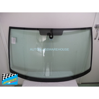 VOLKSWAGEN TRANSPORTER T6 - 11/2015 ONWARDS - CAB-CHASSIS/VAN - FRONT WINDSCREEN GLASS - RAIN SENSOR - NEW