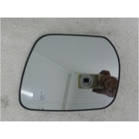 SUZUKI GRAND VITARA JB - JT - 8/2005 to CURRENT - WAGON - LEFT SIDE MIRROR WITH BACKING PLATE