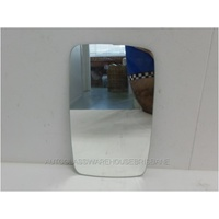 MERCEDES SPRINTER - 9/2006 to CURRENT - VAN - LEFT SIDE MIRROR - FLAT GLASS ONLY (142 wide x 244 high)