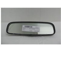suitable for TOYOTA HILUX ZN210 - 2DR UTE 4/2005>6/2015 - UTE - CENTER INTERIOR REAR VIEW MIRROR - E4 022197 012197