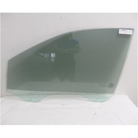 FORD EVEREST UA - 10/2015 to CURRENT - 5DR WAGON - LEFT SIDE FRONT DOOR GLASS (SCRATCHED)