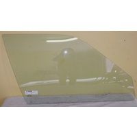 HOLDEN COMMODORE VB/VL - 4DR SED/WAG 11/78>8/88 - RIGHT SIDE FRONT DOOR GLASS