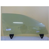 AUDI A4 B6 - 4DR SEDAN 7/01>2/05 - DRIVERS - RIGHT SIDE FRONT DOOR GLASS