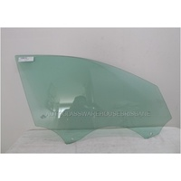 AUDI A4 B8 - 4/5DR SEDAN/WAGON 4/08>CURRENT - DRIVERS - RIGHT SIDE FRONT DOOR GLASS