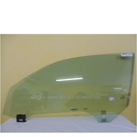 BMW 3 SERIES E92 - 2DR COUPE 9/06>9/13 - PASSENGER - LEFT SIDE FRONT DOOR GLASS