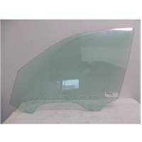 BMW X5 E70 - 4/2007 to 8/2013 - 4DR WAGON  - PASSENGER - LEFT SIDE FRONT DOOR GLASS