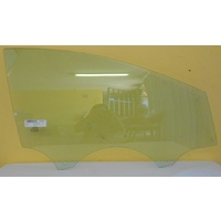 FORD FOCUS - 5DR HATCH 8/11>CURRENT - DRIVERS - RIGHT SIDE FRONT DOOR GLASS