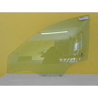 HOLDEN EPICA EP - 4DR SEDAN 2/07>CURR - PASSENGERS - LEFT SIDE - FRONT DOOR GLASS