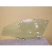 HONDA ACCORD CP - 4DR SEDAN 2/08>CURRENT - LEFT SIDE FRONT DOOR GLASS