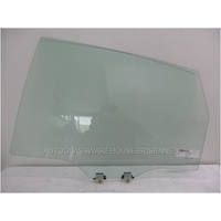 HONDA CR-V RE4 - 2/2007 to 11/2012 - 5DR WAGON - LEFT SIDE REAR DOOR GLASS - NEW