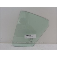 HONDA INSIGHT - 5DR HATCH 11/10>CURRENT - LEFT SIDE REAR QUARTER