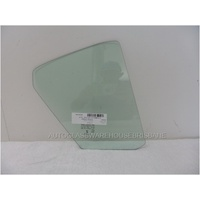 HONDA INSIGHT - 5DR HATCH 11/10>CURRENT - RIGHT SIDE REAR QUARTER