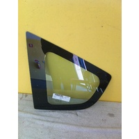 HONDA JAZZ GE - 5DR HATCH 8/08>CURR - PASSENGER - LEFT SIDE - OPERA GLASS