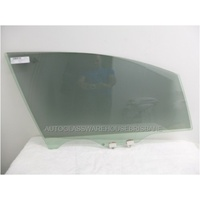 HONDA ODYSSEY RB1 - 5DR WAGON 7/06>3/09 - RIGHT SIDE FRONT DOOR GLASS