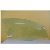 HONDA ODYSSEY RB3 - 5DR WAGON 4/2009>1/2014 - DRIVER - RIGHT SIDE FRONT DOOR GLASS