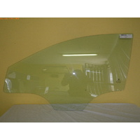 HYUNDAI ACCENT RB - 4/5DR SEDAN/HATCH 7/11>CURRENT - LEFT SIDE FRONT DOOR GLASS
