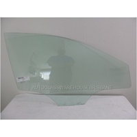 HYUNDAI ACCENT - 4/5 DR SEDAN/HATCH 7/11>CURRENT - RIGHT SIDE FRONT DOOR GLASS