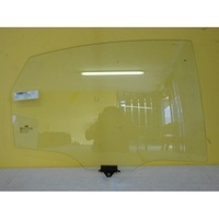 HYUNDAI ELANTRA - 4DR SED 8/06>5/11 - DRIVERS-RIGHT SIDE- REAR DOOR GLASS
