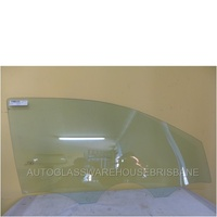 HYUNDAI i20 HATCHBACK 7/10 to 3DR HATCH RIGHT SIDE FRONT DOOR GLASS