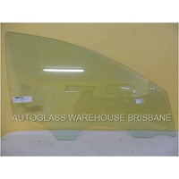 HYUNDAI i30 CW - 4DR WAGON 2/09>4/12 - RIGHT SIDE FRONT DOOR GLASS