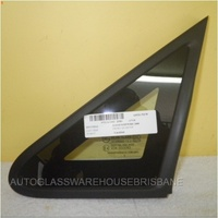 HYUNDAI iLOAD - VAN 2/08>CURRENT - LEFT SIDE FRONT SMALL FIXED TRIANGLE GLASS-NEW