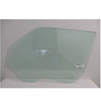 JEEP PATRIOT MK - 4DR WAGON 8/07>CURRENT - LEFT SIDE FRONT DOOR GLASS