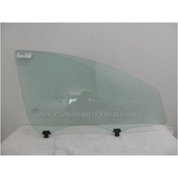 KIA CERATO - 4/5DR SED/HAT 1/09>CURRENT - DRIVERS - RIGHT SIDE-FRONT DOOR GLASS
