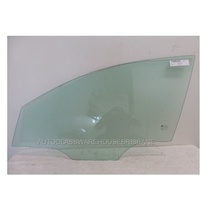KIA OPTIMA TF - 1/2011 to CURRENT - 4DR SEDAN - LEFT SIDE FRONT DOOR GLASS - NEW