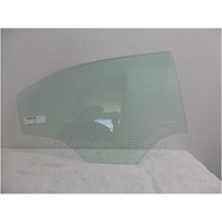 KIA RIO UB - 5DR HATCH 9/11>CURRENT - RIGHT SIDE REAR DOOR GLASS