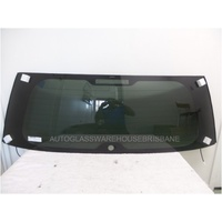 TOYOTA LANDCRUISER UZJ200R 200 SERIES - 11/2007 to CURRENT - 5DR WAGON - REAR SCREEEN GLASS
