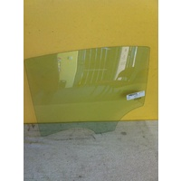 MAZDA 3 BL - 4DR SEDAN 4/09>CURRENT - LEFT SIDE REAR DOOR GLASS