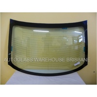 MAZDA 3 BL10 - 4DR SEDAN 4/2009 > 11/2013 - REAR WINDSCREEN