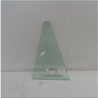 MAZDA 6 GH - 1/2008 to 12/2012 - 5DR HATCH - LEFT REAR QUARTER GLASS - NEW