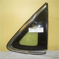 MAZDA 6  GH HATCHBACK 1/08 to 12/12-  5DR HATCH RIGHT SIDE OPERA  GLASS